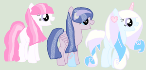 Ship Adopts! by Meadow-Leaf
