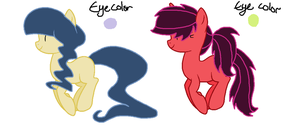 Mare Adopts FREE! closed by FallenFateAdopts
