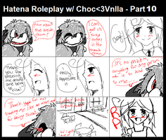 Hatena Roleplay Part 10 by PukingRainbow