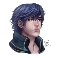 Chrom by Little-Miss-Boxie