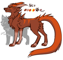 Temporary Naz ref by RupeeCat