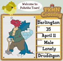 PKMN Crossing - Darlington by DustyDeathface