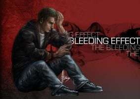 The bleeding effect by AbsolumTerror
