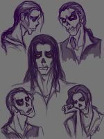 Erik faces by depplosion