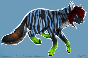 Adoptable 10 Points/ closed by Snowstorm-wolf