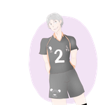 Volleyball Mom by amy23000
