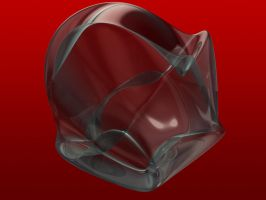 Abstract Glass by Lyle-the-Hobo