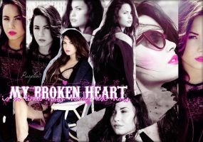+My Broken Heart by keepcalmandbelieve