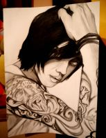 Kellin by pain-is-painful