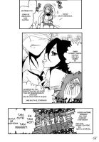PELIGRO Orihime version part2 by Basylea