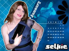 January 2010 by selkie-x