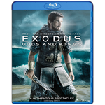 Exodus Gods and Kings by prestigee