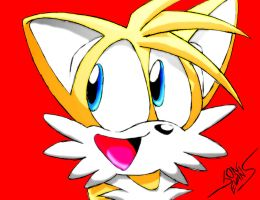 It's Tails by game5ter