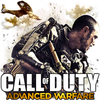 Call Of Duty Advanced Warfare by POOTERMAN