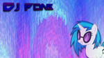 Vinyl Scratch Wallpaper 9 by JamesG2498
