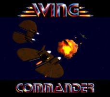 Wing Commander 1 Intro by Zohrath