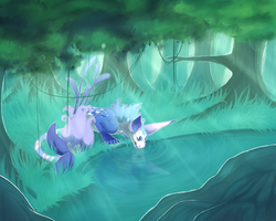 Refresh [DTA Entry] by mute-owl