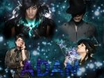 Adam  wallpaper 4 by bakabetty