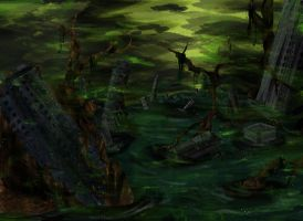 Flooded by eecomics