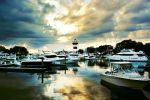 Harbour Town Yacht Club by KrisVlad