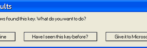 WinXP Error Message by Me by cooling999