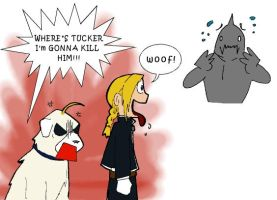 Tuckers Results by Arkham-Insanity