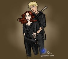 Clace 2 by lizthefangirl
