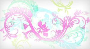 Vector Decorative Ornament by Me--at--IH