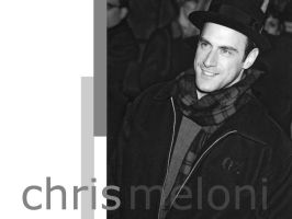 Christopher Meloni by Fishlady