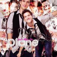 My Boy Plane by CaroEditionsBTR