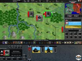 another screenshot for Advanced Tactics by Natan69
