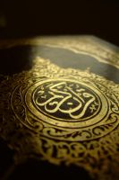 The Qura'an by Cynical-Moi