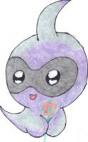 Castform by LizardonEievui13