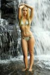 Kahli - waterfall blue 4 by wildplaces