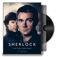 Sherlock Season 3(2) by Natzy8