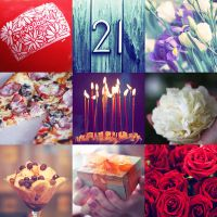 Moments of life IV (Birthday) by Ur6o