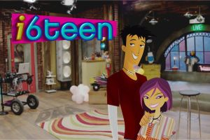 6TEEN Cosplay---iTURNABOUT by daanton