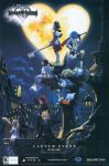 Kingdom Hearts 1.5 HD Remix Event Poster by kelv93