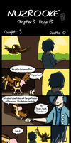 NuzRooke Silver - Chapter 3 - Page 13 by DragonwolfRooke