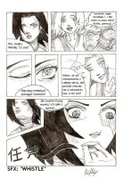 The Betting - Page 42 by Cafla