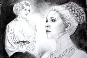 Leia by The-mocking-jay