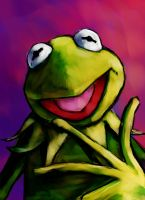 kemrit the frog by videsh