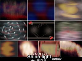 shine light textures by Komaldesignz by neelohoney