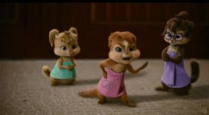 THE CHIPETTES 8D by TheBurstingKitty