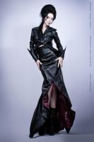 dress for razor candi by gulaghell
