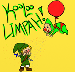 Kooloo Limpah! by The-End-Inc