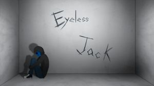 GIF-Eyeless Jack by DeluCat