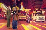 One Night In Mong Kok by hakanphotography