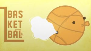 Basketball-Concept From Dribble by MrP3pC
