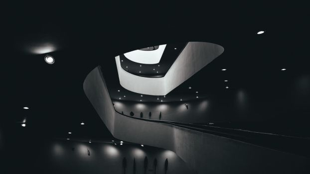 Continuous Flexibility by AlexandruCrisan